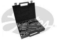 Monteringsverktyg, tandrem GAT4740 Gates