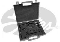Monteringsverktyg, tandrem GAT4822 Gates