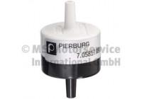 Ventil, sekundärventilation 7.05817.09.0 Pierburg
