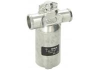 Tomgångsventil, lufttillförsel 0 280 140 545 Bosch