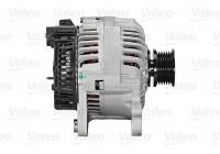 Generator REMANUFACTURED PREMIUM 2541417 Valeo