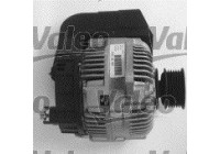 Generator REMANUFACTURED PREMIUM 2541643 Valeo