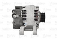 Generator REMANUFACTURED PREMIUM 2541969 Valeo