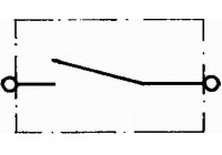 Brytare, tändning 6JF 001 571-041 Hella