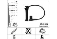 tändkablar RC-FD1207 NGK