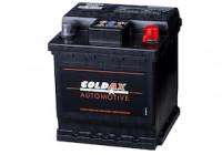 Accu Coldax Q-cell 40 Ah