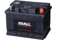 Accu Coldax Q-cell 45 Ah