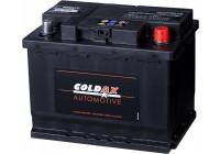 Accu Coldax Q-cell 60 Ah