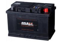 Accu Coldax Q-cell 74 Ah