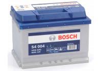 Bosch S4 004 Blue Accu 60 Ah