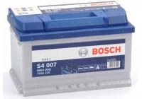 Bosch S4 007 Blue Accu 72 Ah