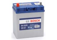 Bosch S4 019 Blue Accu 40 Ah