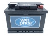 Winprice Accu 54 Ah WP55426