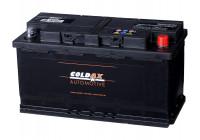 Accu Coldax Q-cell 100 Ah