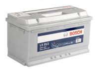 Bosch L5 013 Silver Accu 90 Ah