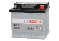 Bosch S3 002 Black Accu 45 Ah