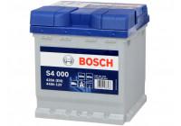 Bosch S4 000 Blue Accu 44 Ah