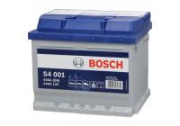 Bosch S4 001 Blue Accu 44 Ah