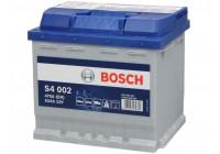Bosch S4 002 Blue Accu 52 Ah