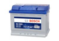 Bosch S4 005 Blue Accu 60 Ah