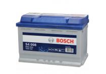 Bosch S4 008 Blue Accu 74 Ah