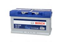 Bosch S4 010 Blue Accu 80 Ah