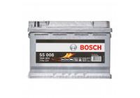 Bosch S5 008 Silver Accu 77 Ah