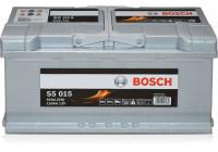 Bosch S5 015 Silver Accu 110 Ah