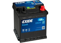 Exide Accu Excell EB440 44 Ah