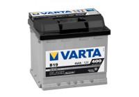 Varta Accu Black Dynamic B19 45 Ah