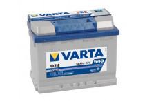 Varta Accu Blue Dynamic D24 60 Ah