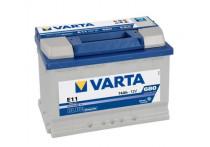 Varta Accu Blue Dynamic E11 74 Ah