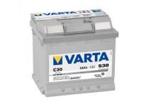 Varta Accu Silver Dynamic C30 54 Ah