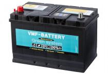 VMF Calcium SMF 12V 100Ah