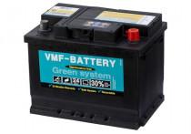VMF Calcium SMF 12V 62Ah