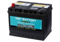 VMF Calcium SMF 12V 70Ah