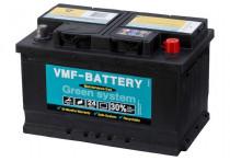 VMF Calcium SMF 12V 72Ah