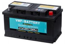 VMF Calcium SMF 12V 80Ah
