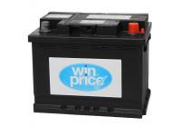 Winprice Accu 62 Ah WP56219