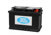 Winprice Accu 74 Ah WP57412
