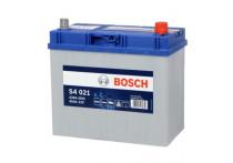 Bosch S4 021 Blue Accu 45 Ah