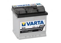 Varta Accu Black Dynamic B20 45 Ah