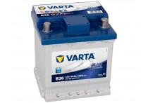 Varta Accu Blue Dynamic B36 44 Ah