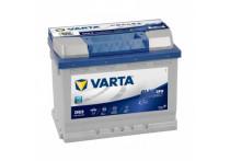 Varta Accu Blue Dynamic EFB N60 60 Ah