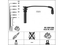 BOUGIEKABEL RC-DW1208 CHEVROLET