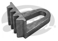 Montagewerktuig, distributieriem GAT3398 Gates