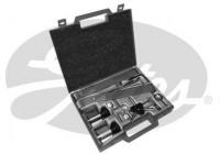Montagewerktuig, distributieriem GAT4840 Gates