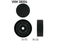 Spanrol VKM 38004 SKF