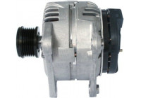 Alternator Renault/Nissan 14V 120A