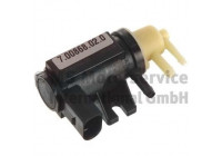 Drukomvormer, turbolader 7.00868.02.0 Pierburg